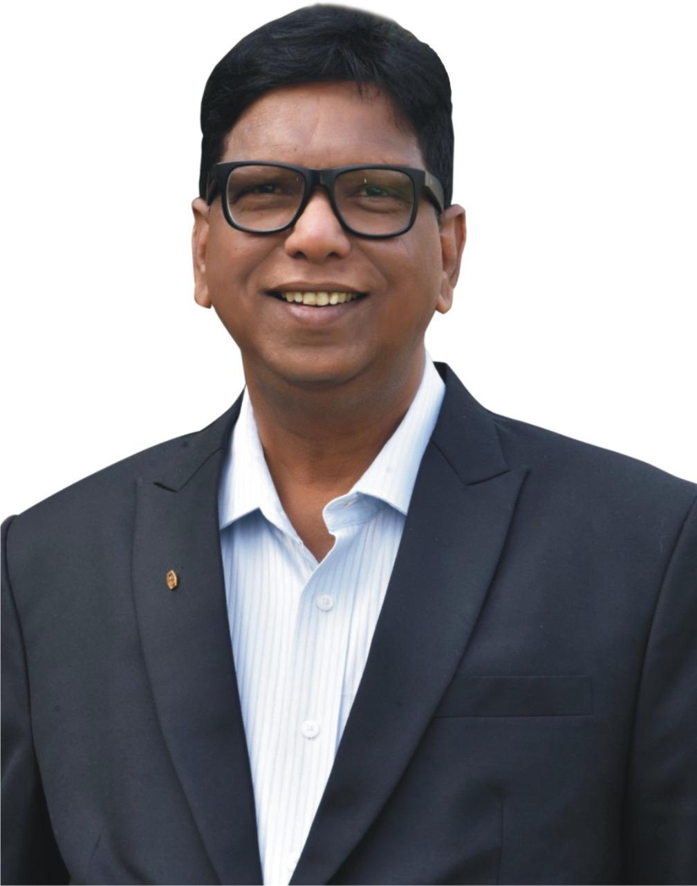 Dr. B. Prabha Shankar