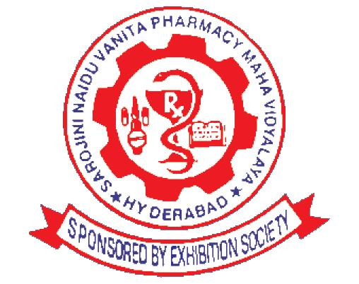 Snvpharmacy College Logo