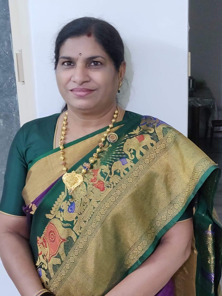 Sandhya Deepala