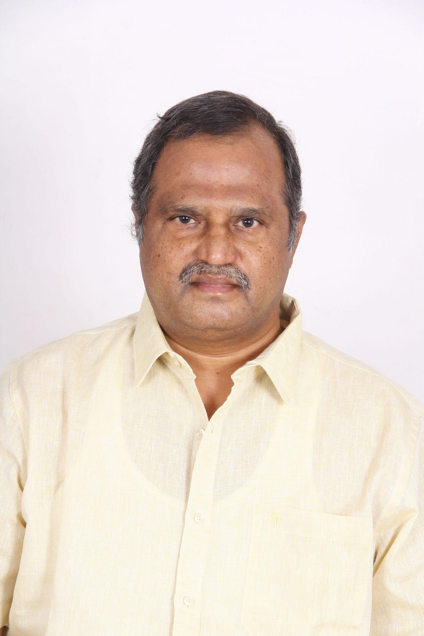 Dr. A. V. Srikanth