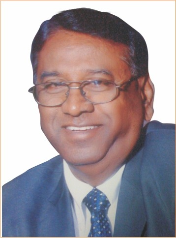 Sainath Dayaker Shastri